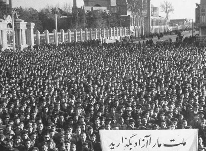 ۲۸ مرداد سالروز کودتای آمریکائی علیه مردم ایران